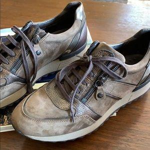 New Mephisto sneakers